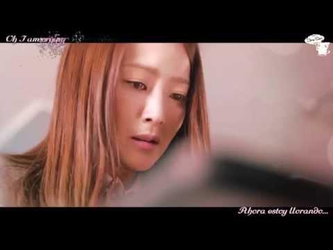 MV Ost Angry Mom - I Love You, I'm Sorry - Ali (Español+Karaoke)