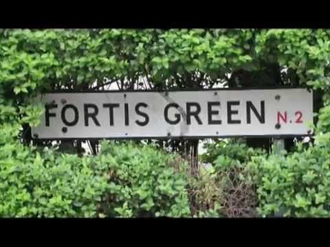 Fortis Green - Dave Davies