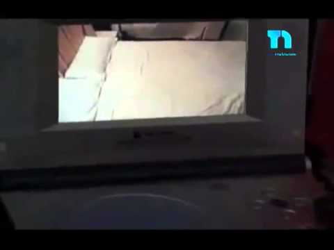 camaras ocultas en moteles