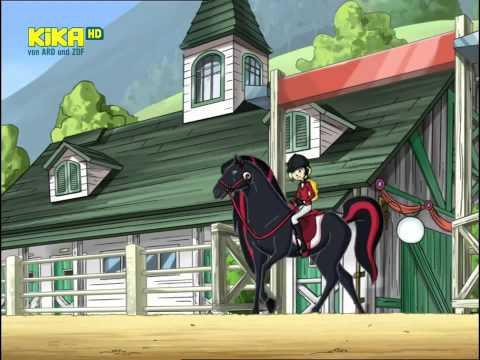 horseland deutsch video