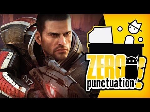 MASS EFFECT 2 (Zero Punctuation)