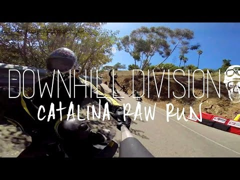 Sector 9 | Catalina Classic - Raw Run