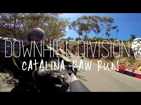Sector 9   Catalina Classic - Raw Run