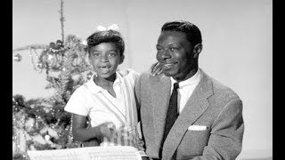 Natalie Cole My Grown-up Christmas List (Elektra Records