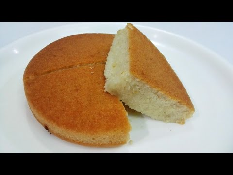 Cake At Home Without Microwave : How To Make Cake At Home Without Egg And Oven - How To ...