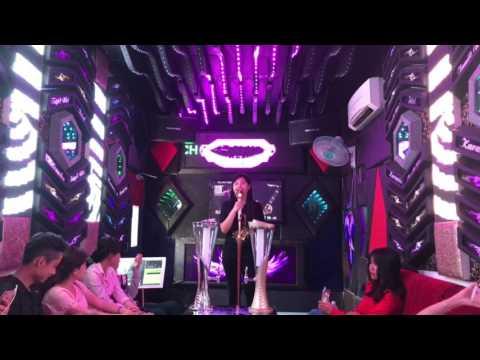 Karaoke Tuyết Nhi Idol - Nguyễn Thuý Anh - Tình Yêu Màu Nắng