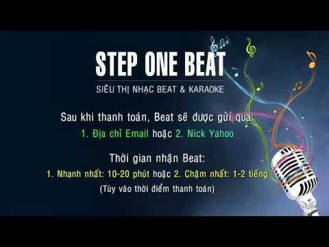 [Beat] Đừng Bận Tâm - Khởi My (Phối chuẩn)