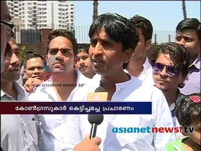 Kumar Biswas Justifies His Remark Upon Kerala Nurses: കുമാര് ബിശ്വാസ്
