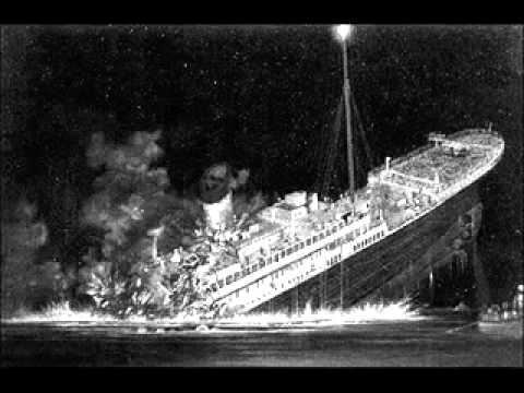 1912 Titanic - Fotos originais