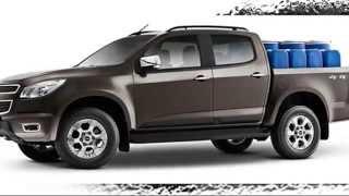 Nova Chevrolet S10 2013 R$ 58.900-R$ 132.200 1/2