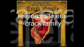 Las 10 Mejores Canciones De Rap(adan Zapata-crack Family
