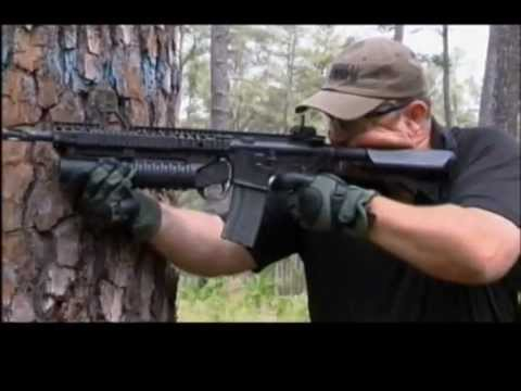 Tactical Arms - German Assault Rifles (Part 1 of 2)