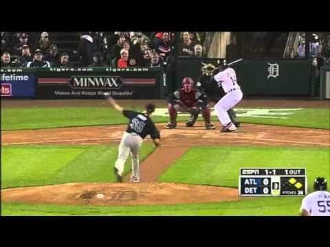 Detroit Tigers Pump Up Vid for 2014