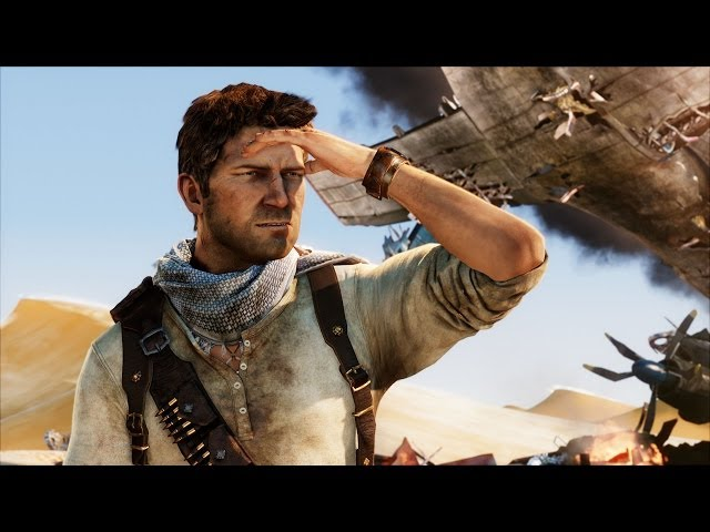 Game Scoop! - Uncharted: Is Amy Hennig's Departure Bad News? - Game Scoop!