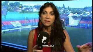 El análisis de Viviana Vila. Tigre 1 - Newell's 2. Fecha 16. Primera División 2014. FPT