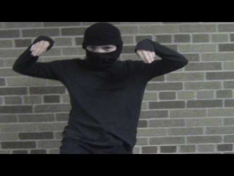 Cleaning Ninja (2014)