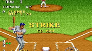 Ken Griffey Jr. Presents Major League Baseball - Houston vs Los Angeles (World Series 2017)