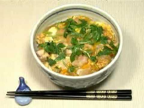 How to Make Oyakodon (Chicken and Egg Rice Bowl Recipe) 親子丼 ...