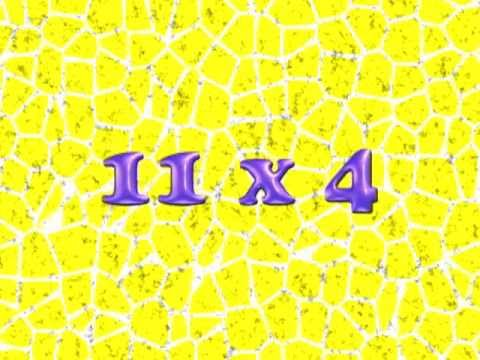 11 times trick for numbers greater than 9 for 13 times table trick