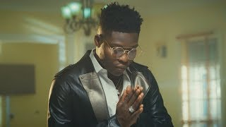 Reekado Banks - Blessings On Me ( Official Music Video )