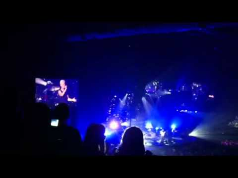 Roxette - Listen to your heart - Live Sydney