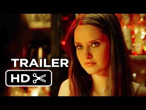 Wolves Official Trailer #1 (2014) - Jason Momoa, Lucas Till Movie HD