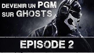 Comment Devenir Un PGM Sur Ghosts Les Meilleurs Classes