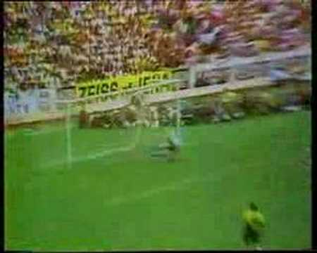 Mexico 1970 World Cup Final: Brazil 4 Italy 1