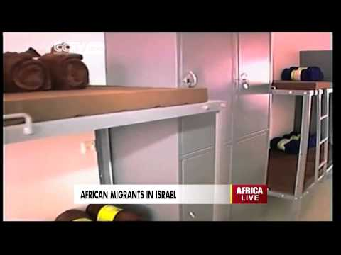 Israeli Government Moves African Migrants to Remote Detention Center (Part 2)