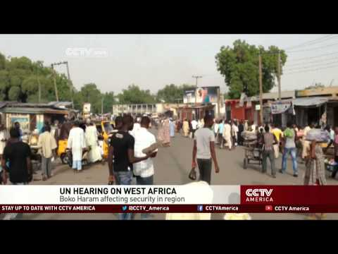 UN says Boko Haram is affecting security in West Africa