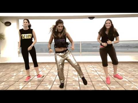 Zumba with Shlomit Salo-
