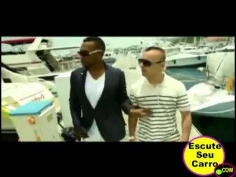 danza kuduro video original don omar y luzenzo danza kuduro video original