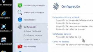 Permitir Excepciones De Windows En Eset Smart Security 4