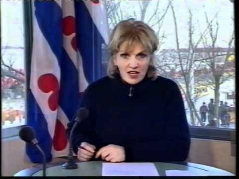Elfstedentocht 1997 – deel #42