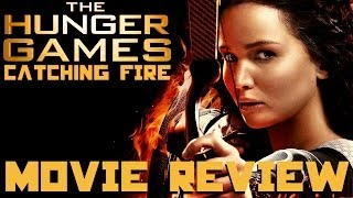 The Hunger Games: Catching Fire - Movie Review by Chris Stuckmann