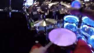 GoPro Drum Jam DrumLite Booth NAMM 2015