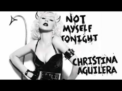 Christina Aguilera - N...
