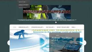 Download YouWave V2.0.0 Free N' Full Version Android