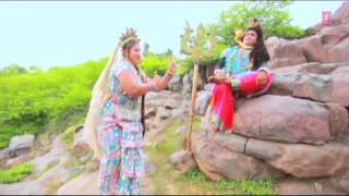 Aa Jaao Bhole Sehara Bandhke Kanwar Song By Fauji Karamveer & Minakshi