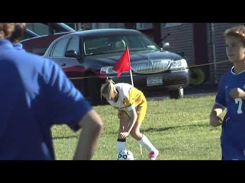 NAC - Seton Catholic Girls 9-18-13