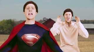 Superman: The Man Of Steel Theme Song Goldentusk