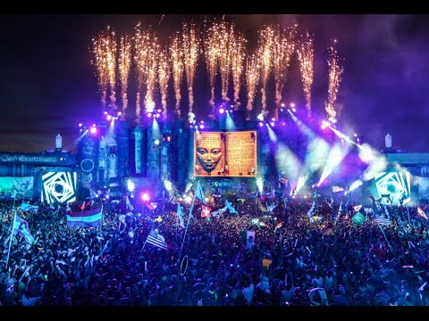 TomorrowWorld 2013 | official aftermovie