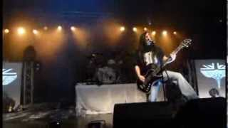 CARCASS - Cadaver pouch conveyor system & Genital grinder/exhume to consume (live)
