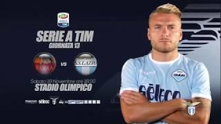 #SerieATIM | Trailer #RomaLazio