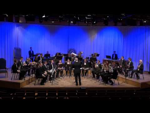 20140409061344  Lunds Universitets Brassband - Schindler´s List - John Williams