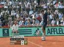 No Surprises Rafael Nadal/Roger Federer