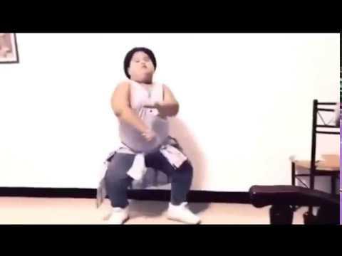 Sibling while dancing , cute baby kiDs ,