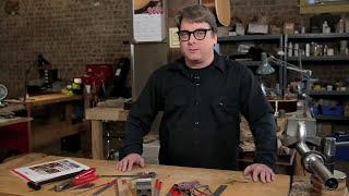 Watch the Trade Secrets Video, Guitar Shop Starter Kit