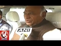 Mallikarjun Kharge Sensational Comments On Chinnamma Sasik..