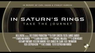 In Saturn's Rings First Official Teaser In 4K (watch The